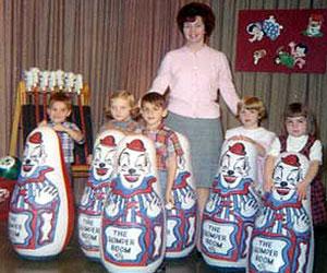 Romper Room Childhood Memories Of 1960s And 70s